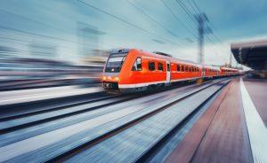 cheat sheet: rail bookings