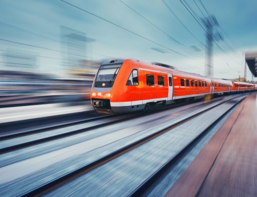 Cheat Sheet: business rail bookings