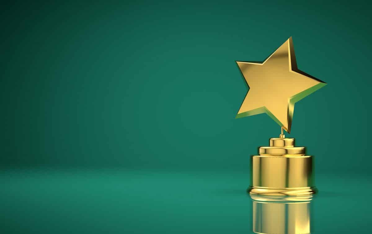 definition of award criteria