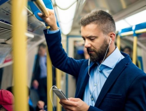Top business travel apps – Tube Map London