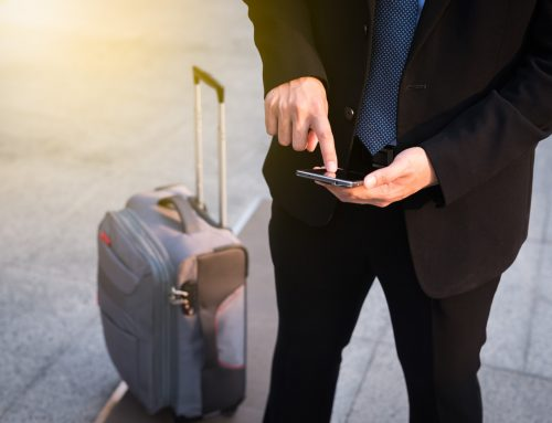 Harmony isn't just for hippies, it's for business travel too…