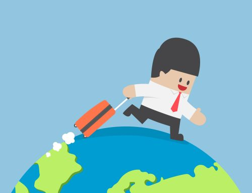 4 Ways to improve the traveller experience in your organisation