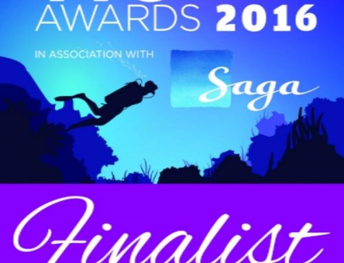 Three of the Click Travel Team nominated for Business Travel Agent of the Year
