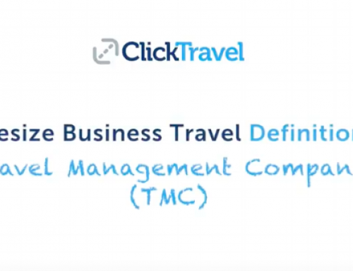 [VIDEO] Bitesize Business Travel Definition: Travel Management Company