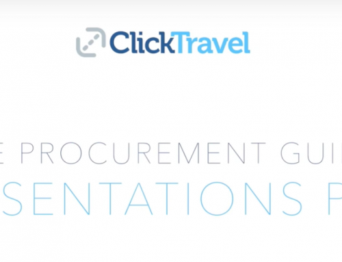 [VIDEO] The Procurement Guide – Presentations, Part 1