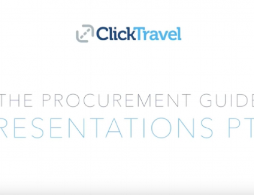[VIDEO] The Procurement Guide – Presentations, Part 2