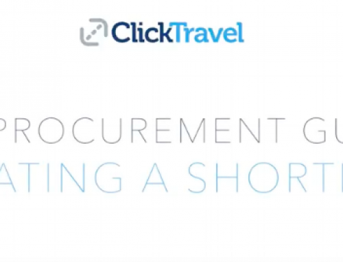 [VIDEO] The Procurement Guide – Creating a shortlist