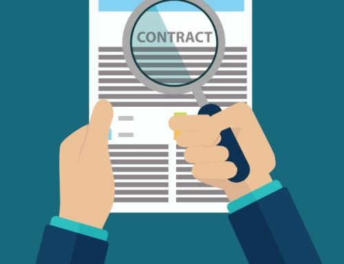 The definition of Contracts Finder [In under 100 words]