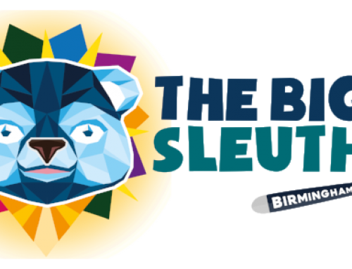 The bear is out of the bag – Click Travel & the Big Sleuth