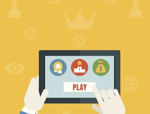 The definition of gamification [in under 100 words]