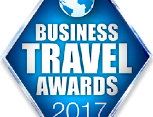 Click shortlisted for four Business Travel Awards!