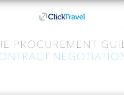 [VIDEO] The Procurement Guide – Contract Negotiation