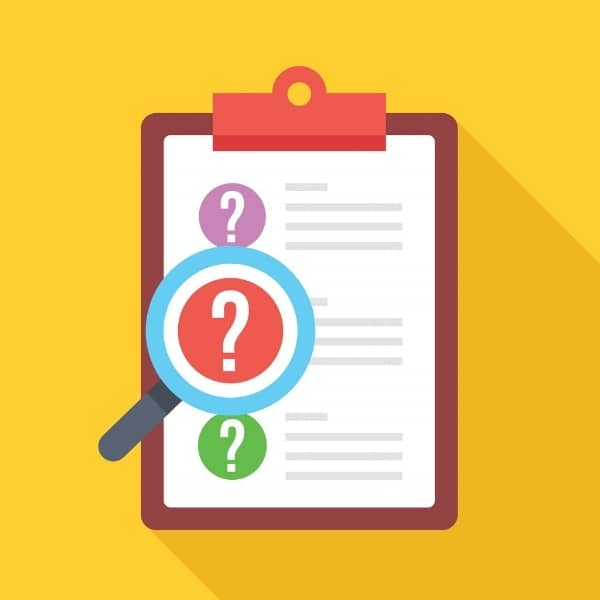CHEAT SHEET] 5 questions every procurement professional should ask