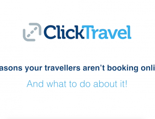 [VIDEO] 3 Reasons why your travellers aren't booking online… And what to do about it