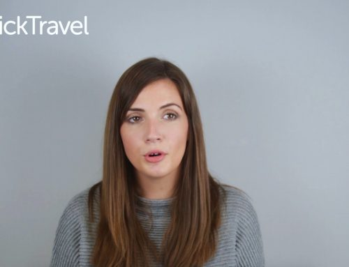 [VIDEO] Streamlining your business travel tender : Part 2