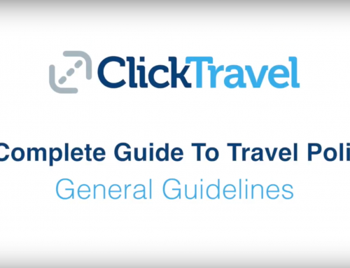 [VIDEO] Complete Guide To Travel Policies : Best Practice