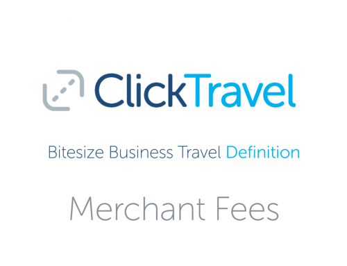 [VIDEO] Bitesize Business Travel Definition : Merchant Fees