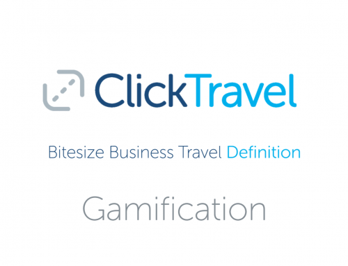 [VIDEO] Bitesize Business Travel Definition : Gamification