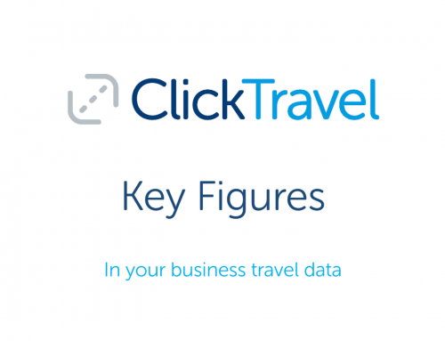 [VIDEO] Key figures in your business travel data