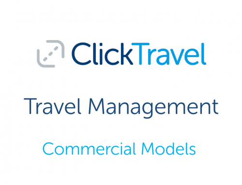 [VIDEO] Travel management commercial models explained