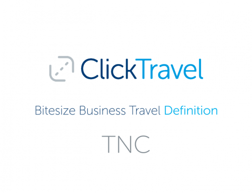 [VIDEO] Bitesize Business Travel Definition: TNC