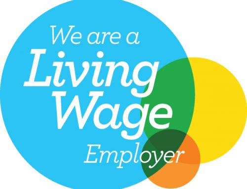 Click Travel celebrates Living Wage Week as an accredited employer