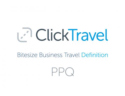 [VIDEO] Bitesize Business Travel Definition: PQQ
