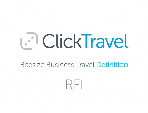 [VIDEO] Bitesize Business Travel Definition: RFI