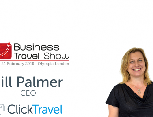Don't miss Click Travel CEO Jill Palmer at BTS 2019