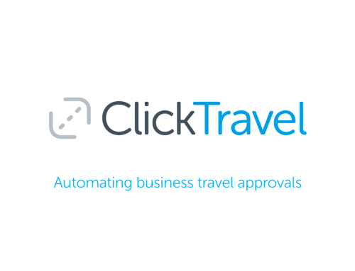 [VIDEO] Automating business travel approvals