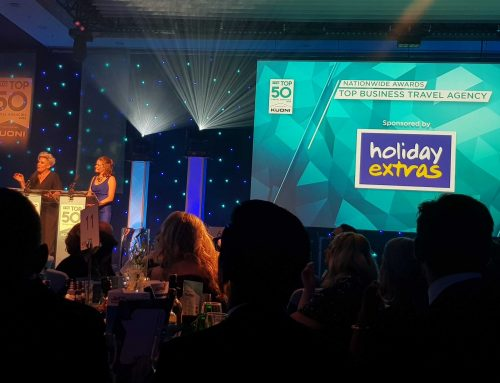 Click Travel triumphs at the TTG Top 50 awards
