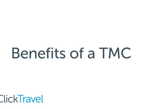 [VIDEO] The benefits of using a travel management company in the public sector