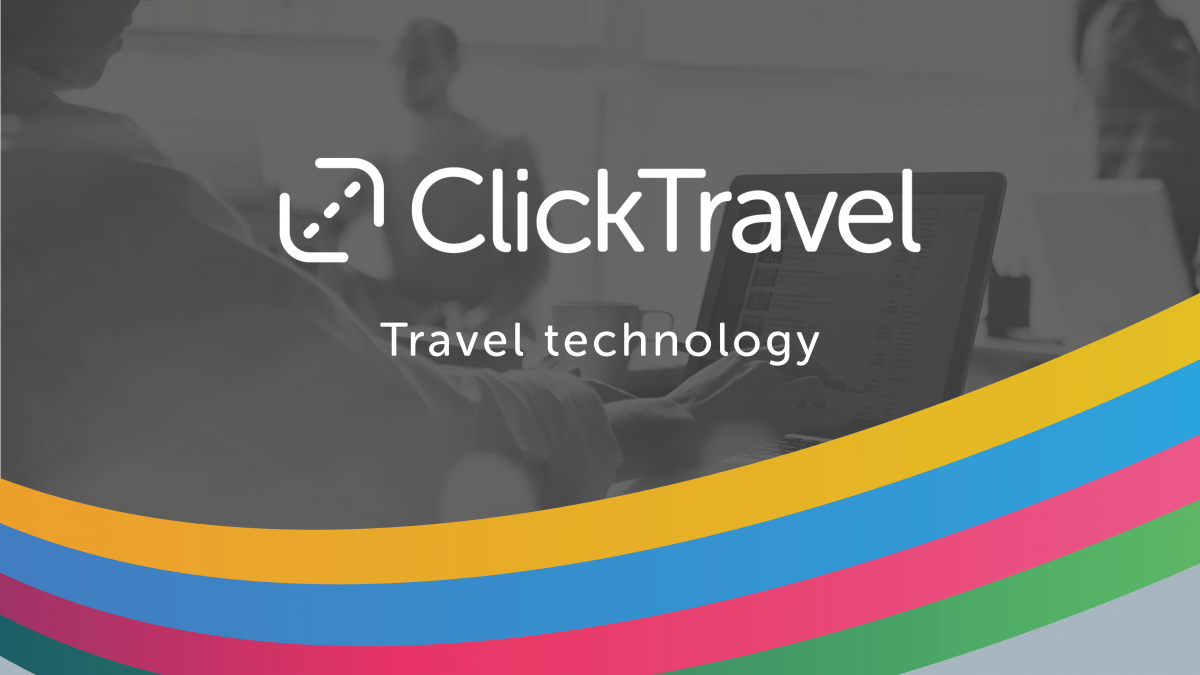 evolution of travel technology
