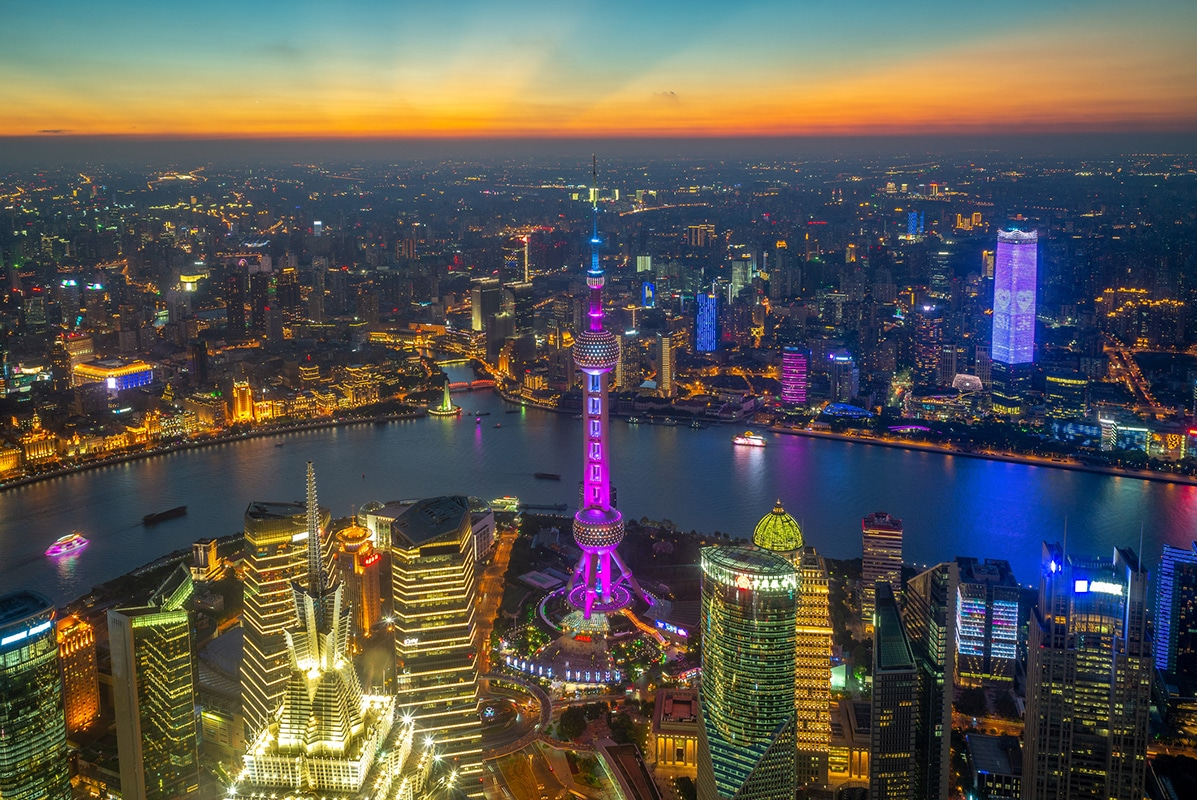 tips for business travel to china