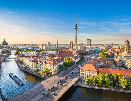 Top tips for business travel to Germany
