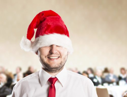 How to navigate business travel during Christmas holidays